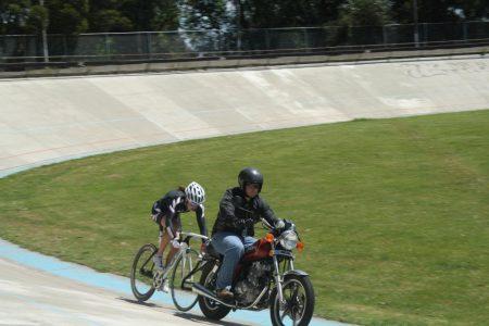 Hamish Ferguson Cycling Coach