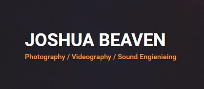 Joshua Beaven Photography