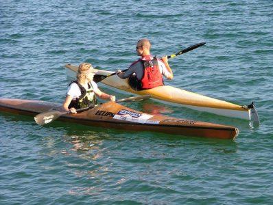Kupe Canoe Club