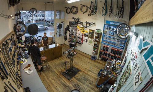 Bike Otago