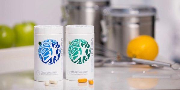 USANA Health Sciences Nutrition