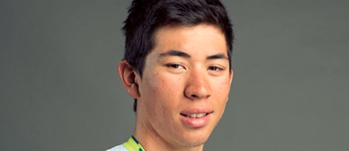 Caleb Ewan adds to Tour Down Under stage tally in Victor Harbor