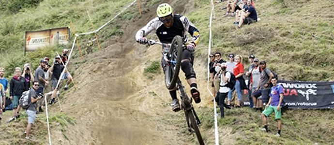 Full week of family fun at Crankworx