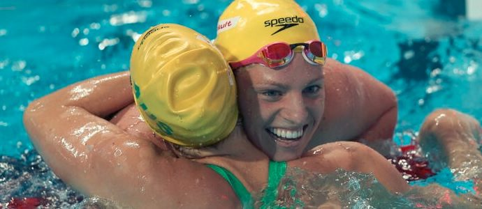 Fourteen swimmers named in Australian Commonwealth Youth Games team for Bahamas