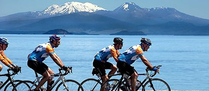 Entries About To Open For NZ's Largest Cycling Event