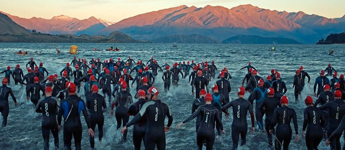 New Zealand Middle Distance National Triathlon Championships move to South Island
