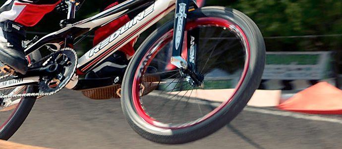 Olympians headline Australian BMX team for UCI World Championships