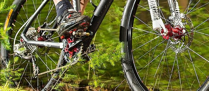 Less than 100 days to go until the 2017 UCI Mountain Bike World Championships in Cairns.