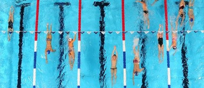 Commonwealth Youth Games swim medals for Kiwis