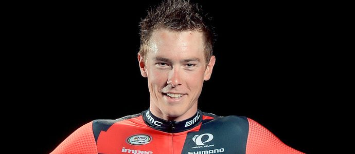 Rohan Dennis eighth in Road Worlds time trial