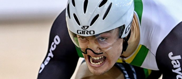 World Champions head across Tasman for Oceania Track Cycling showdown