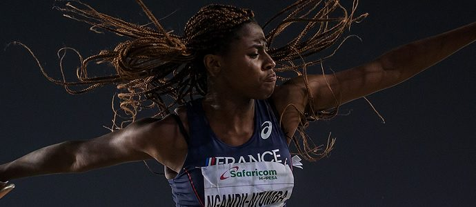 IAAF Photo Awards