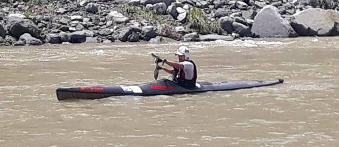 Rangitikei River Race 2018