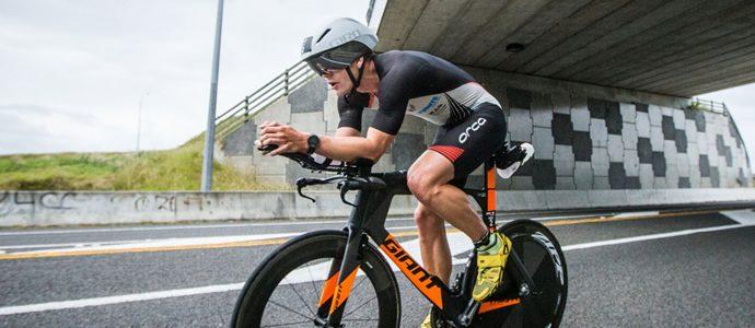 Rising star to race Port of Tauranga Half