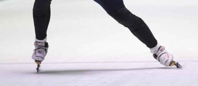 Ice speed skaters to make history for New Zealand