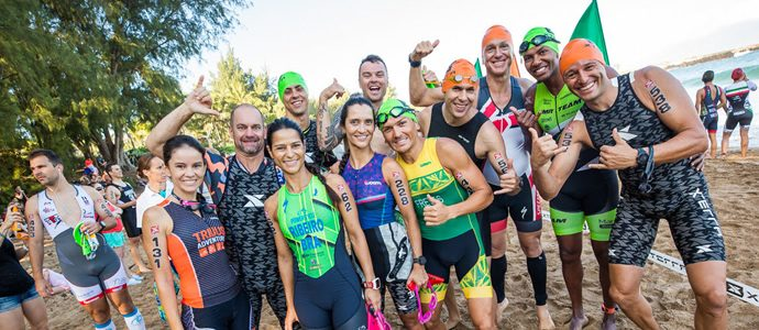 How to qualify for the 2018 XTERRA World Championship