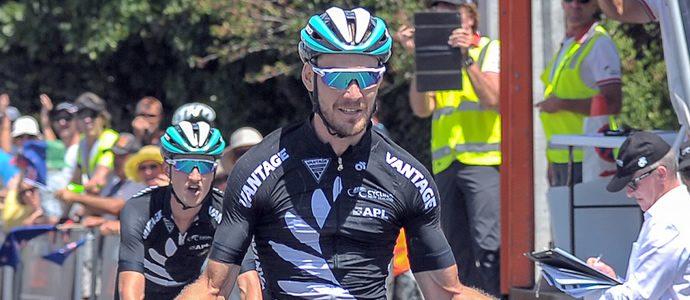 McCormick wins 2018 New Zealand Cycle Classic