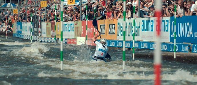 Czech paddlers dominate NZ Open