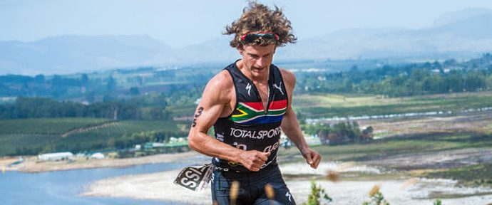 World Champs Collide in South Africa