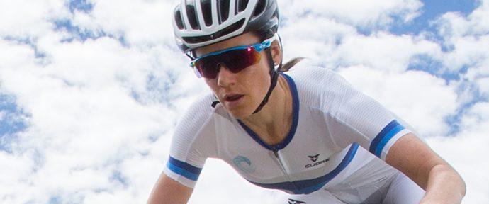 Commonwealth Games-bound pair dominate mountain bike