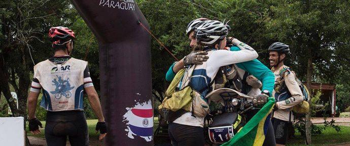 AR World Series - Expedición Guaraní