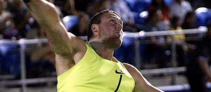 Athletics NZ Games Round Up