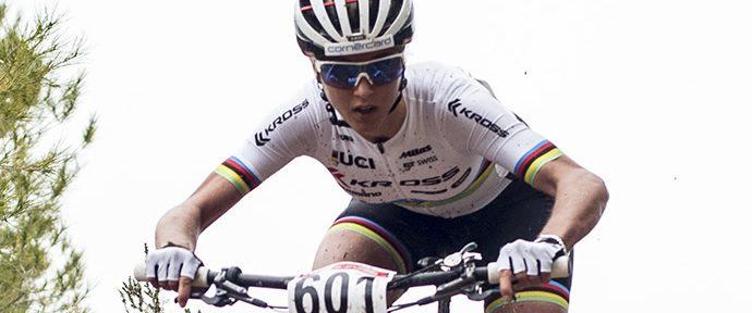 Jolanda Neff to race Whaka 100