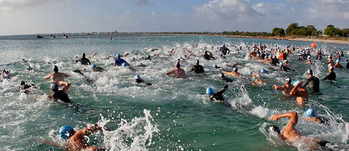 Competitors ready for fun-filled X-Adventure weekend in Dunsborough