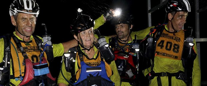 Video - ARC 24 & 12 hour Adventure Race full coverage
