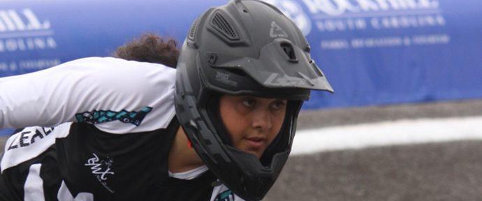 Junior Elite BMX team selected for Baku world championships