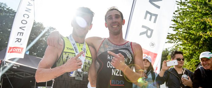 XTERRA Asia-Pacific Championship this Sunday in Danao