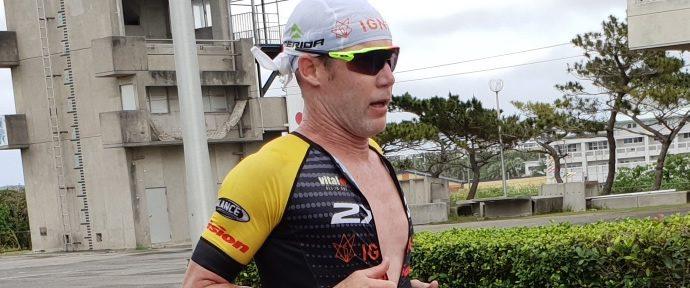 Brown wins Strongman Japan