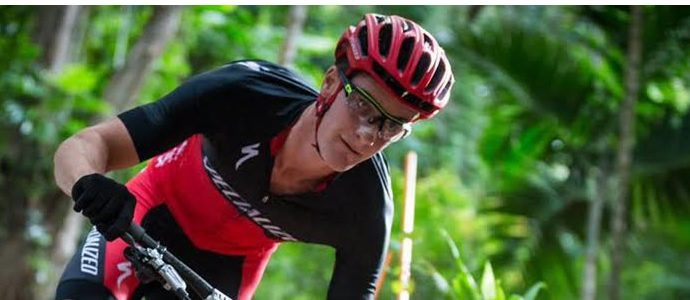 Five top-10 world-ranked riders in team for Mountain Bike World Championships