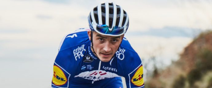 Tour de France Stg 10 - Alaphilippe wins, Van Avermaet Attacks in Yellow