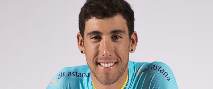 Tour de France Stg 14 - Omar Fraile wins
