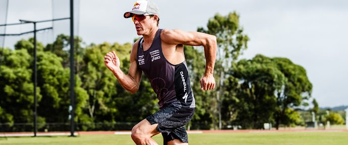 Currie - Running Evolution: The Run Session That Changed Everything