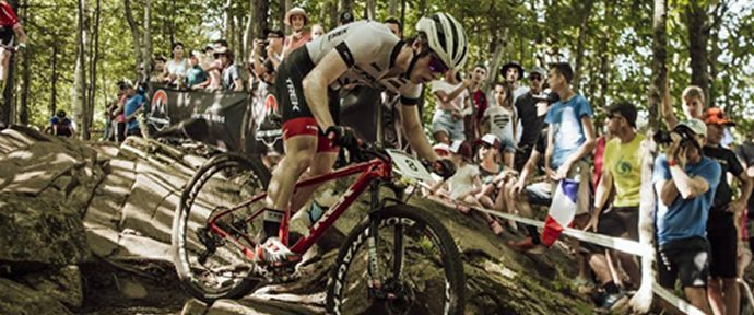 Crashes prove costly for New Zealand mountain bikers