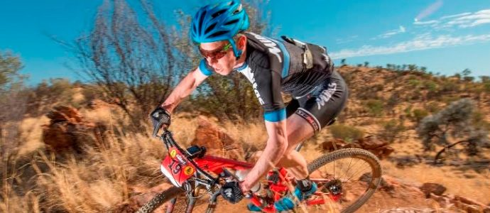 Stage set for The Redback MTB race