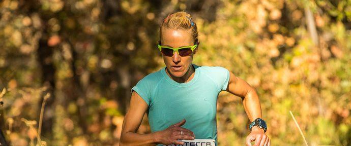 Hales, Paterson win XTERRA Trail Run Nationals