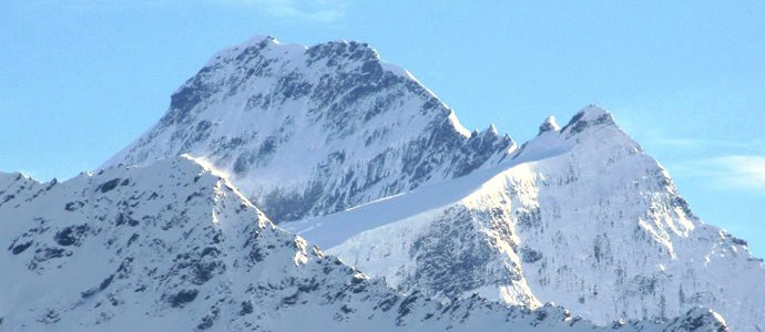 Two deaths one at Ruapahu Crater the other Mt Aspiring