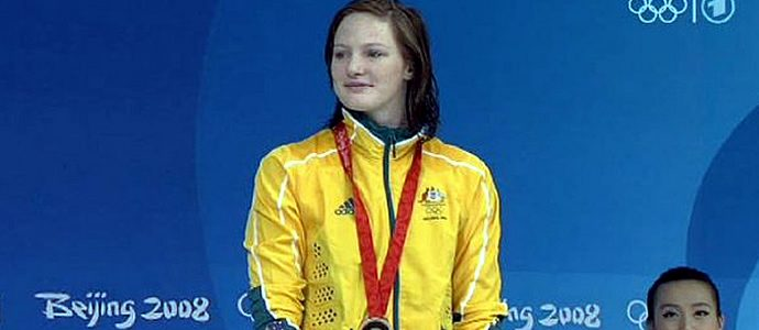 Cate Campbell wins Sports Women of the Year
