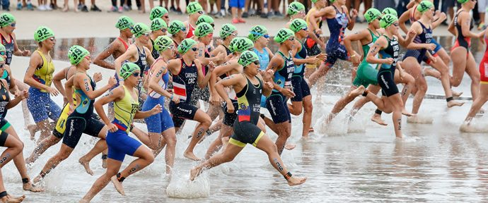 Salinas World Cup returns to host the 10th sprint-distance race of the year