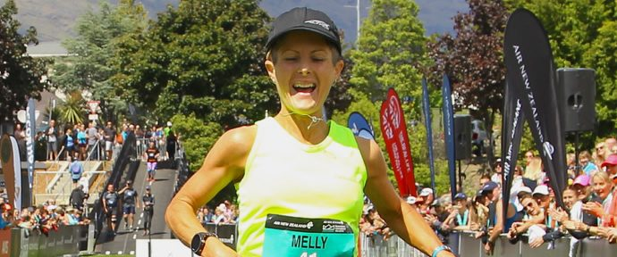 Mel Aitken headlines Queenstown marathon