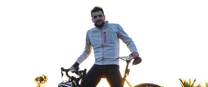 Comeback Race - Ironman 70.3 Western Sydney