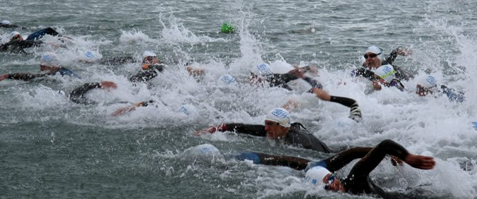 Port Nelson Sea Swims