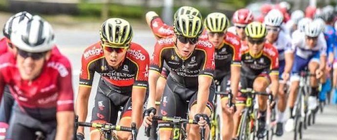 Successful 2018 season comes to a close for Mitchelton-BikeExchange