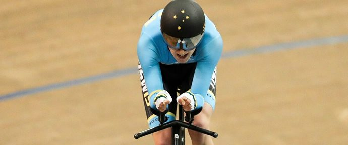 Para-cycling National Championships