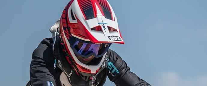 Bumper weekend of world-class BMX racing in Waikato
