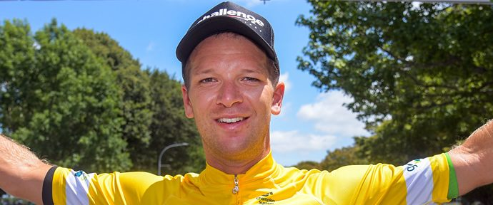 Gate wins Stage One of Grassroots Trust NZ Cycle Classic
