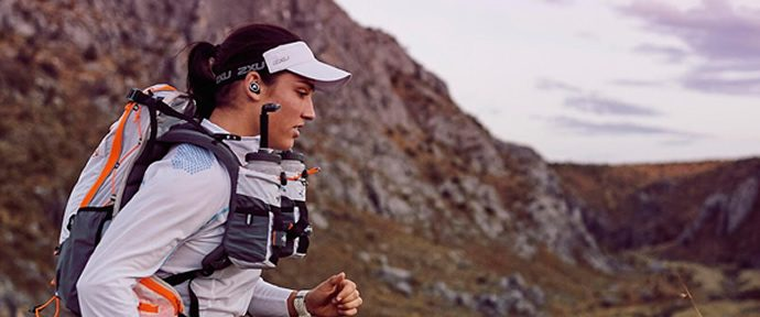 On mission to be youngest person in history to run an ultra-marathon on every continent